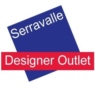 Outlet milan for Serravalle designer outlet milan