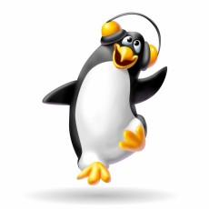 cartoon-penguins-listening-to-music-dancing-pictures_182278548
